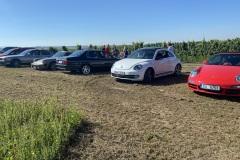 Retro Convoy 2020 - CZ-SK-AT-CZ